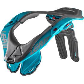 Leatt DBX 5.5 Protezione per il collo, blu/grigio